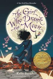 The Girl Who Drank the Moon (Newbery Medal Winner) by Kelly Barnhill |  Paperback | Barnes & Noble®